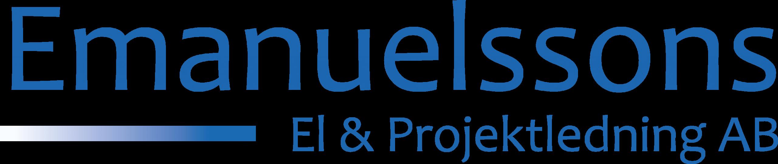 Emanuelssons El- och Projektledning